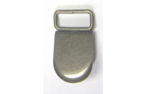 Clip laiton allongé