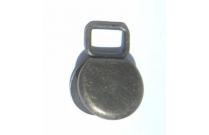 Clip laiton rond
