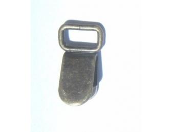 Petit clip rectangulaire