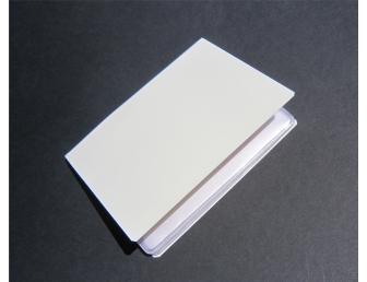 porte-carte à personnaliser