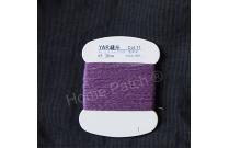 Fil à coudre violet pour anses et accessoires