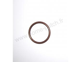 Anneau 4 cm cuivre