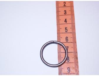 Anneau 2 cm