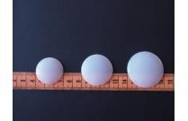 Bouton résine à recouvrir 30-35-40 mm