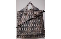 Kit sac patchwork japonais bandes pliées
