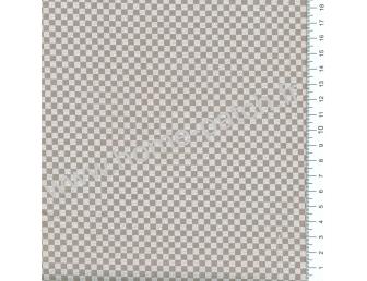 Tissu patchwork japonais Lynette Anderson pour Lecien-petit écossais mastic
