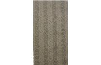 Tissu patchwork japonais H.HANAOKA rayures fond kaki
