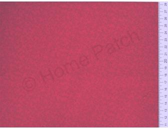 Tissu japonais patchwork LECIEN rouge bordeaux