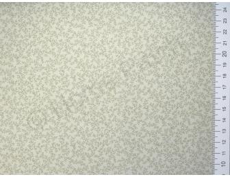 Tissu japonais patchwork LECIEN vert tilleul
