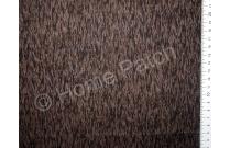 Tissu patchwork japonais LECIEN écorce marron foncé