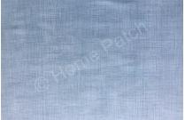 Tissu japonais patchwork LECIEN bleu faux uni