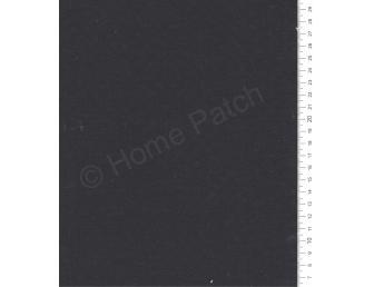 Tissu patchwork japonais tissé noir intense