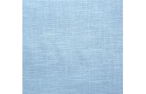 Tissu patchwork japonais tissé uni ciel