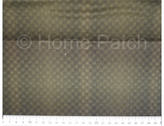Tissu patchwork japonais LECIEN vert kaki