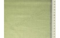 Tissu japonais patchwork LECIEN faux uni vert pistache