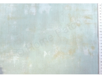 Tissu japonais patchwork MODA Grunge vert tendre