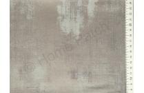 Tissu japonais patchwork MODA Grunge gris taupe