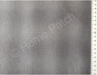 Tissu patchwork japonais tissé gris nuancé