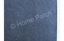 Tissu patchwork japonais bleu indigo et écru