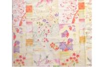 Tissu patchwork japonais Four Seasons de Kumiko Sudo